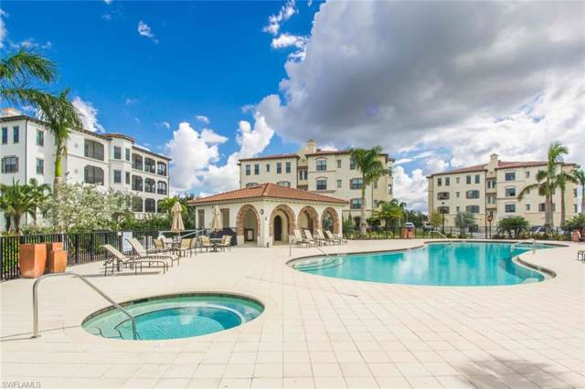 16449 Carrara Way #202, Naples, FL 34110 (MLS #220004455) :: The Keller Group