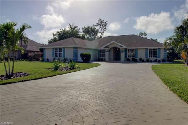 2264 Royal Ln, Naples, FL 34112 (#220004462) :: The Dellatorè Real Estate Group