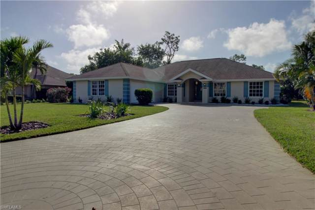 2264 Royal Ln, Naples, FL 34112 (MLS #220004462) :: Clausen Properties, Inc.