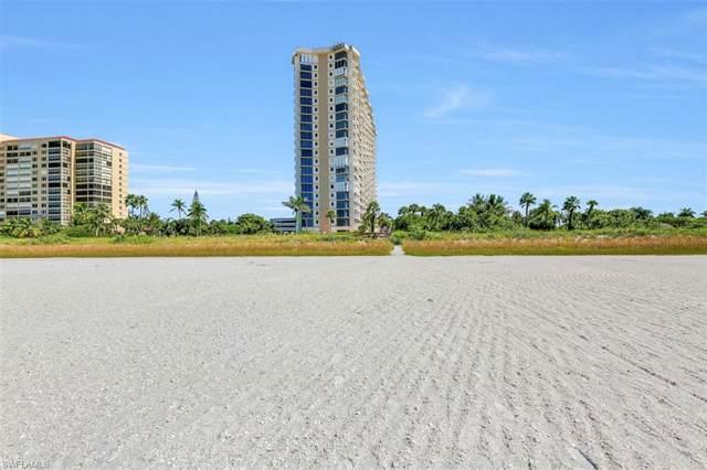 58 N Collier Blvd #2009, Marco Island, FL 34145 (MLS #220004480) :: Clausen Properties, Inc.