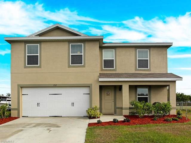 1317 SW 11th Ave, Cape Coral, FL 33991 (#220004484) :: Southwest Florida R.E. Group Inc