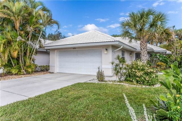 4914 Europa Dr, Naples, FL 34105 (MLS #220004502) :: Clausen Properties, Inc.