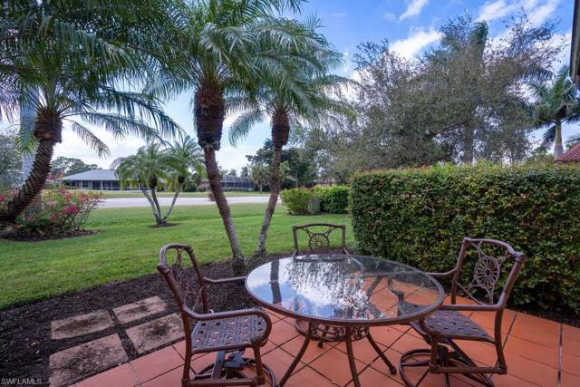 1029 Forest Lakes Dr 11-D, Naples, FL 34105 (MLS #220004516) :: Kris Asquith's Diamond Coastal Group