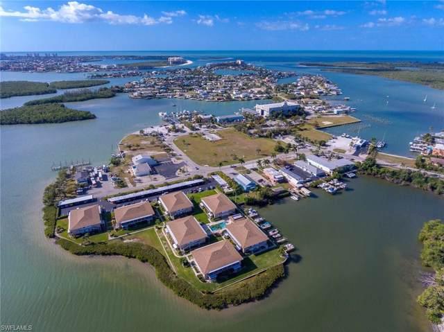 330 Kon Tiki Dr D-2, Naples, FL 34113 (MLS #220004517) :: Clausen Properties, Inc.
