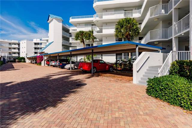 991 N Barfield Dr #202, Marco Island, FL 34145 (MLS #220004588) :: Palm Paradise Real Estate