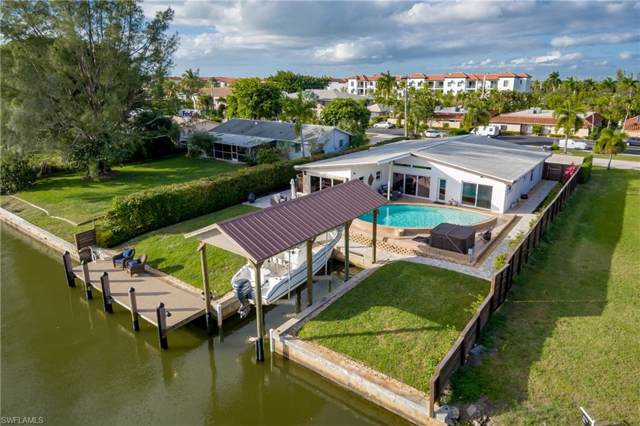1594 Curlew Ave, Naples, FL 34102 (MLS #220004606) :: Sand Dollar Group
