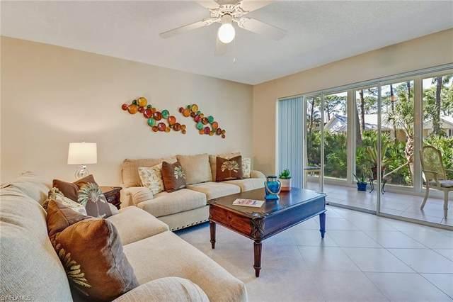 3062 Sandpiper Bay Cir K106, Naples, FL 34112 (MLS #220004618) :: Kris Asquith's Diamond Coastal Group