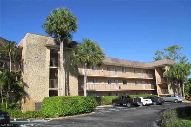 5635 Rattlesnake Hammock Rd 301D, Naples, FL 34113 (MLS #220004642) :: Palm Paradise Real Estate