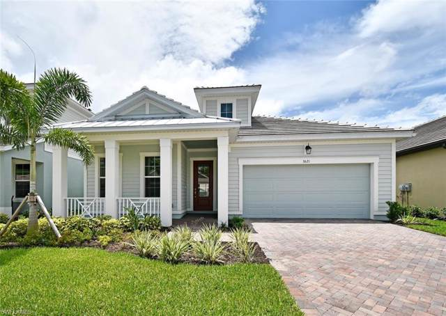 3585 Pilot Cir, Naples, FL 34120 (MLS #220004645) :: The Keller Group