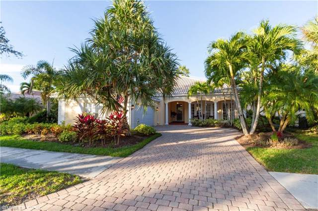 5133 Inagua Way, Naples, FL 34119 (MLS #220004646) :: Palm Paradise Real Estate