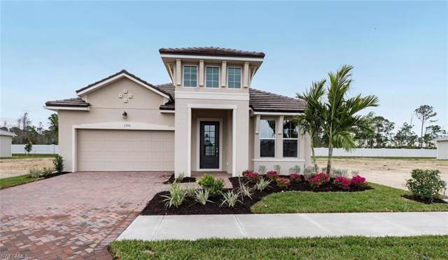 3589 Pilot Cir, Naples, FL 34120 (MLS #220004658) :: The Keller Group