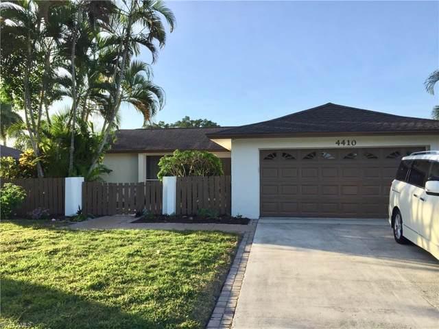 4410 Lakewood Blvd, Naples, FL 34112 (MLS #220004681) :: Kris Asquith's Diamond Coastal Group