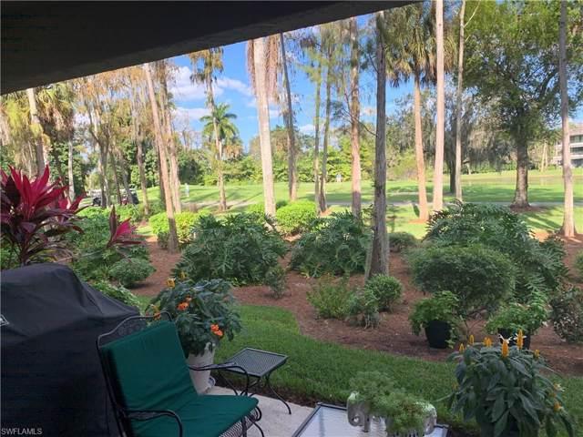 103 Clubhouse Ln B-183, Naples, FL 34105 (#220004723) :: Caine Premier Properties