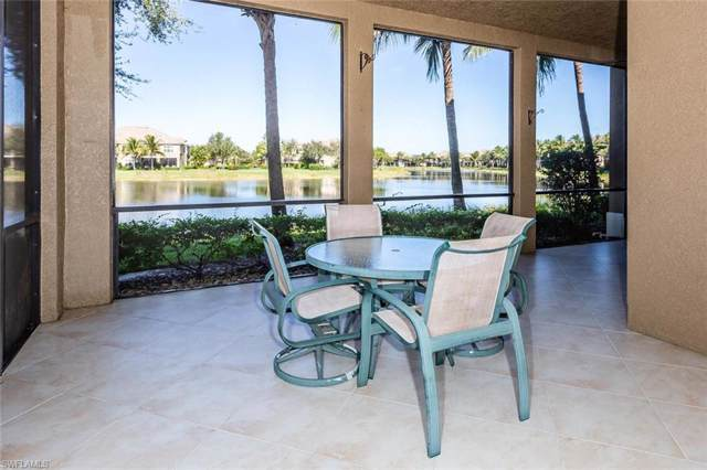 9213 Museo Cir #103, Naples, FL 34114 (MLS #220004750) :: Sand Dollar Group