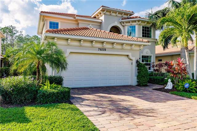 7659 Martino Cir, Naples, FL 34112 (#220004771) :: The Dellatorè Real Estate Group