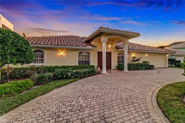 442 Palm Ct, Naples, FL 34108 (MLS #220004795) :: Clausen Properties, Inc.