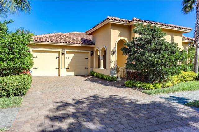 2083 Torino Way, Naples, FL 34105 (MLS #220004809) :: Sand Dollar Group