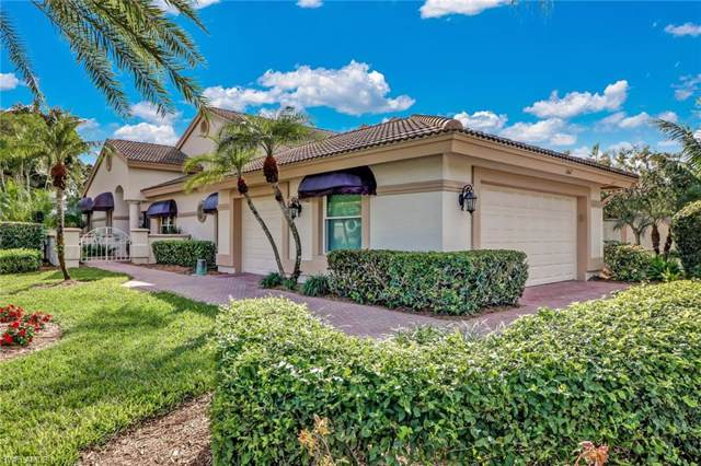 11662 Quail Village Way, Naples, FL 34119 (MLS #220004851) :: Palm Paradise Real Estate