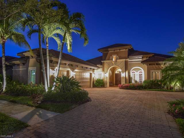 8915 Shenendoah Cir, Naples, FL 34113 (MLS #220004854) :: Sand Dollar Group