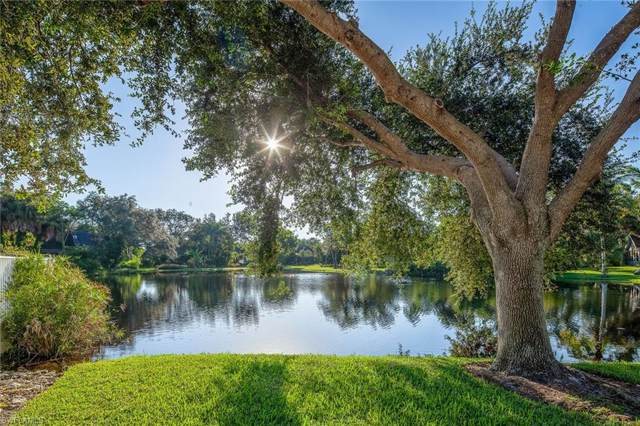 1240 Shady Rest Ln #102, Naples, FL 34103 (MLS #220004865) :: Sand Dollar Group
