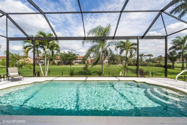 744 Provincetown Dr, Naples, FL 34104 (MLS #220004876) :: Kris Asquith's Diamond Coastal Group