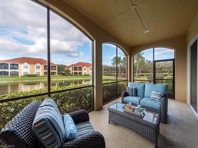 5035 Blauvelt Way #102, Naples, FL 34105 (#220004879) :: The Dellatorè Real Estate Group