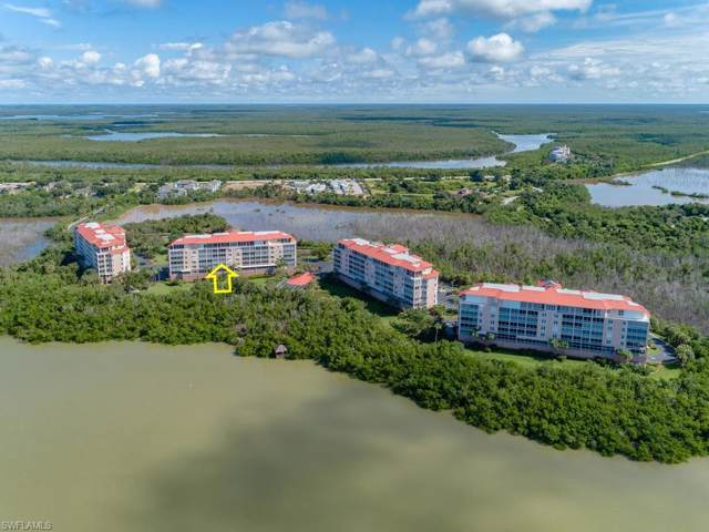 201 Vintage Bay Dr B-16, Marco Island, FL 34145 (MLS #220004882) :: Kris Asquith's Diamond Coastal Group