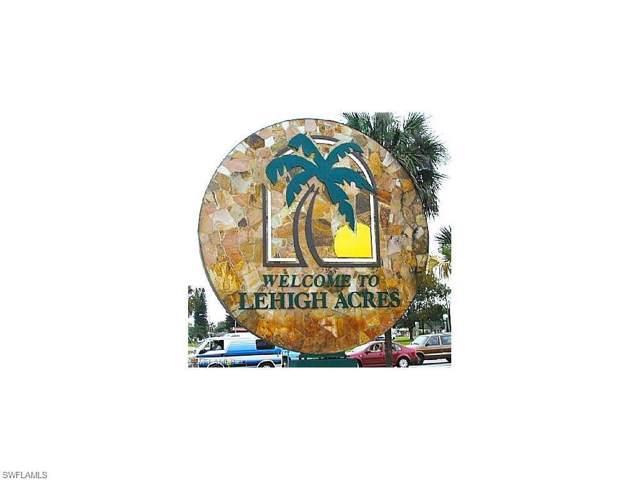925 Norton Ave S, Lehigh Acres, FL 33974 (MLS #220004911) :: Sand Dollar Group