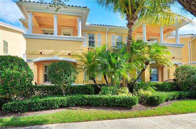 8164 Josefa Way, Naples, FL 34114 (#220004920) :: The Dellatorè Real Estate Group