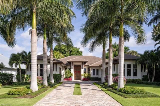 453 Spinnaker Dr, Naples, FL 34102 (MLS #220004922) :: Clausen Properties, Inc.