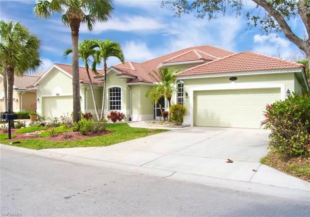 8523 Silk Oak Ln, Naples, FL 34119 (MLS #220004939) :: Clausen Properties, Inc.