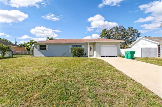 1781 43rd St SW, Naples, FL 34116 (MLS #220004942) :: Clausen Properties, Inc.