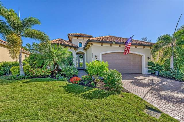 9223 Isla Bella Cir, Bonita Springs, FL 34135 (#220004958) :: The Dellatorè Real Estate Group