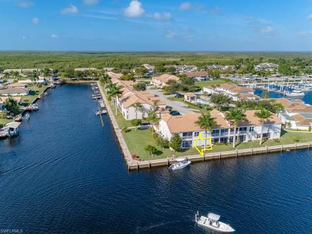 253 Sunrise Cay 5-104, Naples, FL 34114 (MLS #220004977) :: Clausen Properties, Inc.