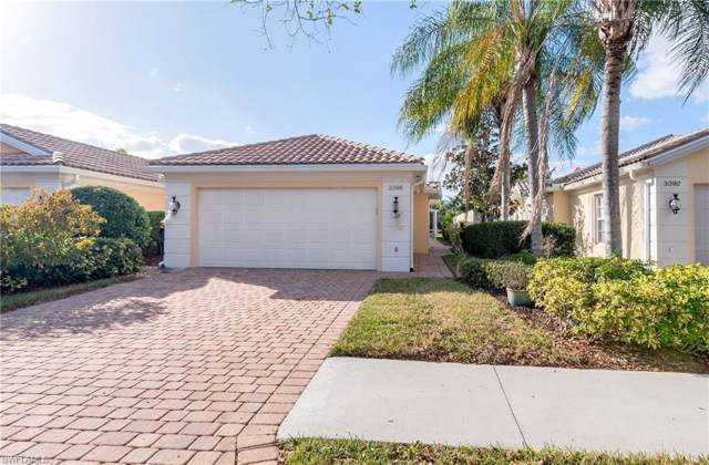 3396 Cayman Ln, Naples, FL 34119 (MLS #220004987) :: Sand Dollar Group