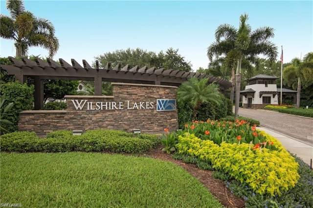 6210 Wilshire Pines Cir 1-107, Naples, FL 34109 (MLS #220004991) :: Clausen Properties, Inc.