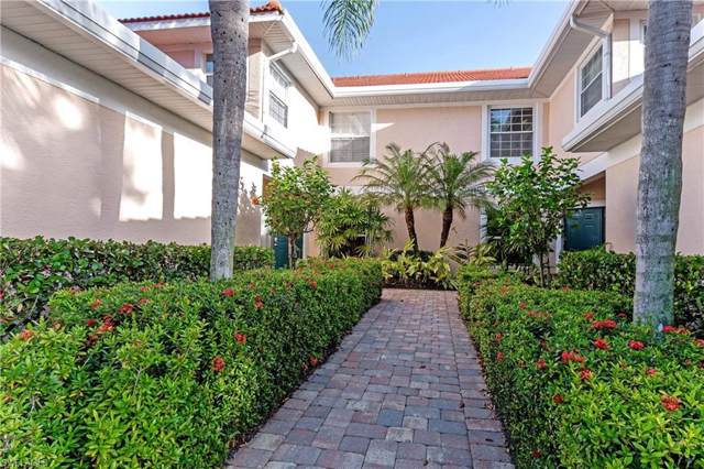 5315 Andover Dr #101, Naples, FL 34110 (MLS #220004996) :: Clausen Properties, Inc.