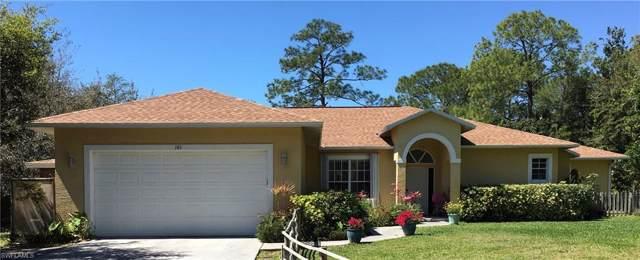 181 7th St SW, Naples, FL 34117 (#220005033) :: The Dellatorè Real Estate Group