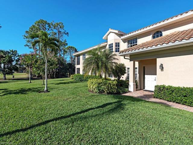8149 Saratoga Dr #1703, Naples, FL 34113 (#220005111) :: The Dellatorè Real Estate Group