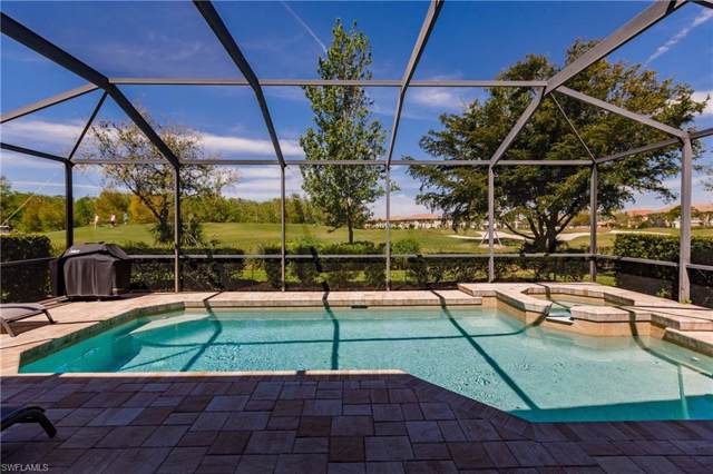 11801 Bramble Ct, Naples, FL 34120 (MLS #220005124) :: RE/MAX Radiance