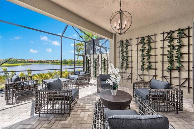 11911 Lakewood Preserve Pl, Fort Myers, FL 33913 (#220005132) :: Equity Realty