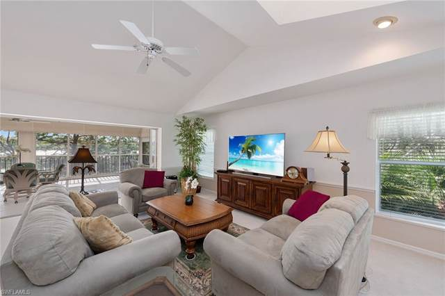 750 Waterford Dr #304, Naples, FL 34113 (#220005133) :: The Dellatorè Real Estate Group