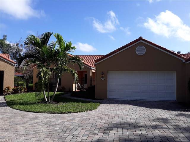 731 Reef Point Cir, Naples, FL 34108 (MLS #220005134) :: Clausen Properties, Inc.