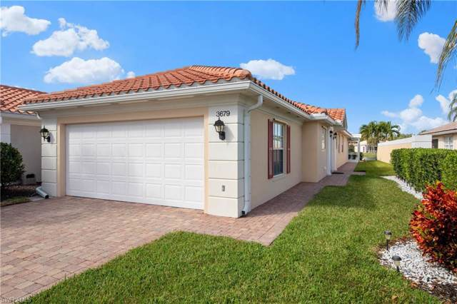 3679 Exuma Way, Naples, FL 34119 (MLS #220005136) :: RE/MAX Radiance