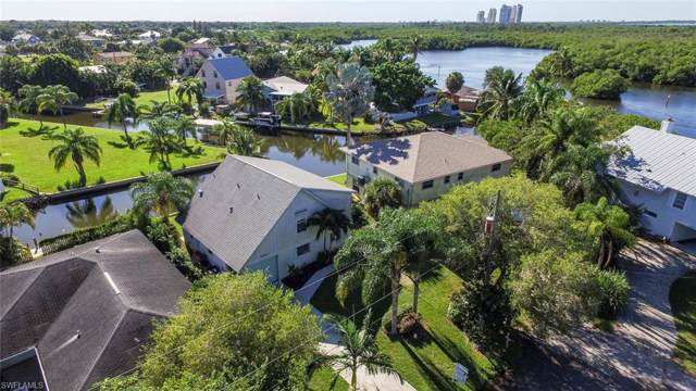 24522 Sailfish St, Bonita Springs, FL 34134 (#220005137) :: The Dellatorè Real Estate Group
