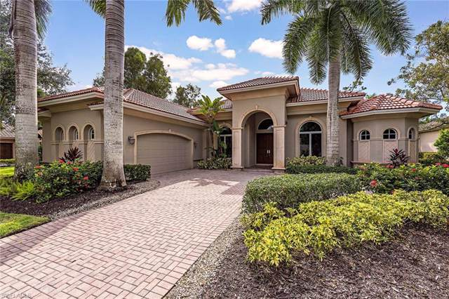 3812 Mahogany Bend Dr, Naples, FL 34114 (MLS #220005160) :: Palm Paradise Real Estate