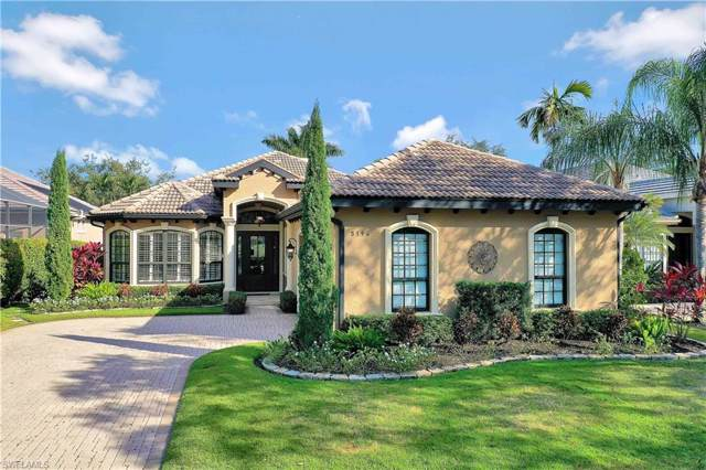 5194 Kensington High St, Naples, FL 34105 (MLS #220005253) :: Eric Grainger | NextHome Advisors