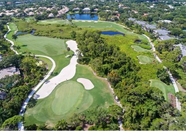 3788 Cracker Way, Bonita Springs, FL 34134 (#220005276) :: The Dellatorè Real Estate Group