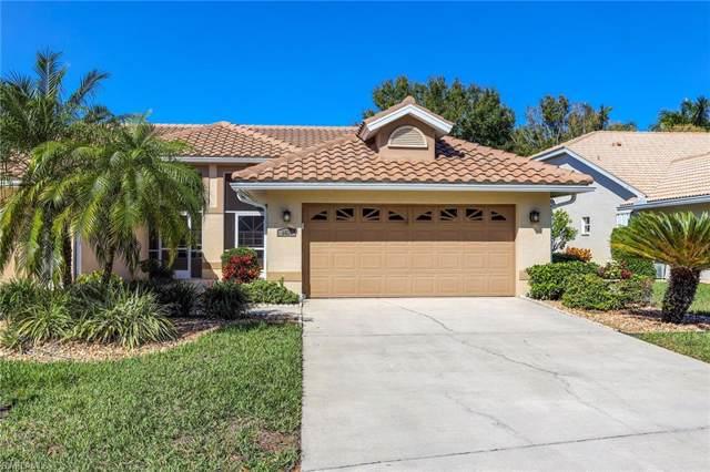 8518 Mustang Dr #42, Naples, FL 34113 (MLS #220005293) :: Clausen Properties, Inc.