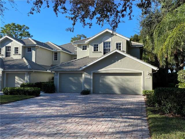7131 Blue Juniper Ct #202, Naples, FL 34109 (MLS #220005322) :: Clausen Properties, Inc.
